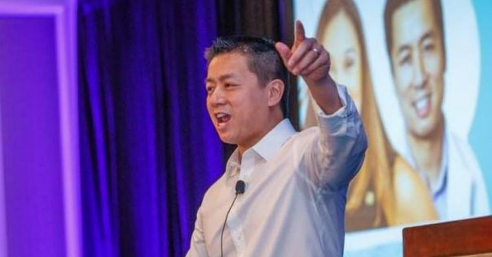 How Glenn Vo Built a dental community and took it to a new level