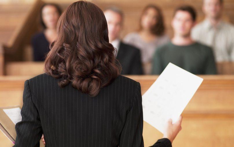 Mouna Youssef: Criminal law to our advantageq